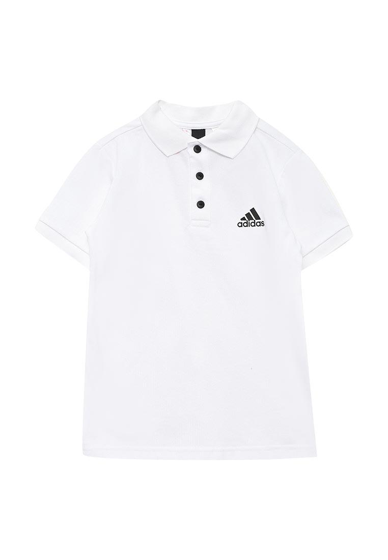Поло Adidas Performance (Адидас Перфоманс) BP8729