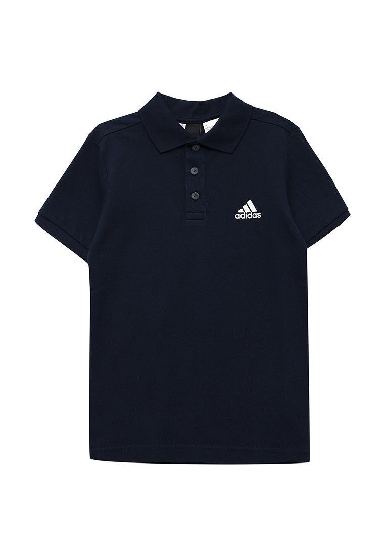 Поло Adidas (Адидас) BP9617