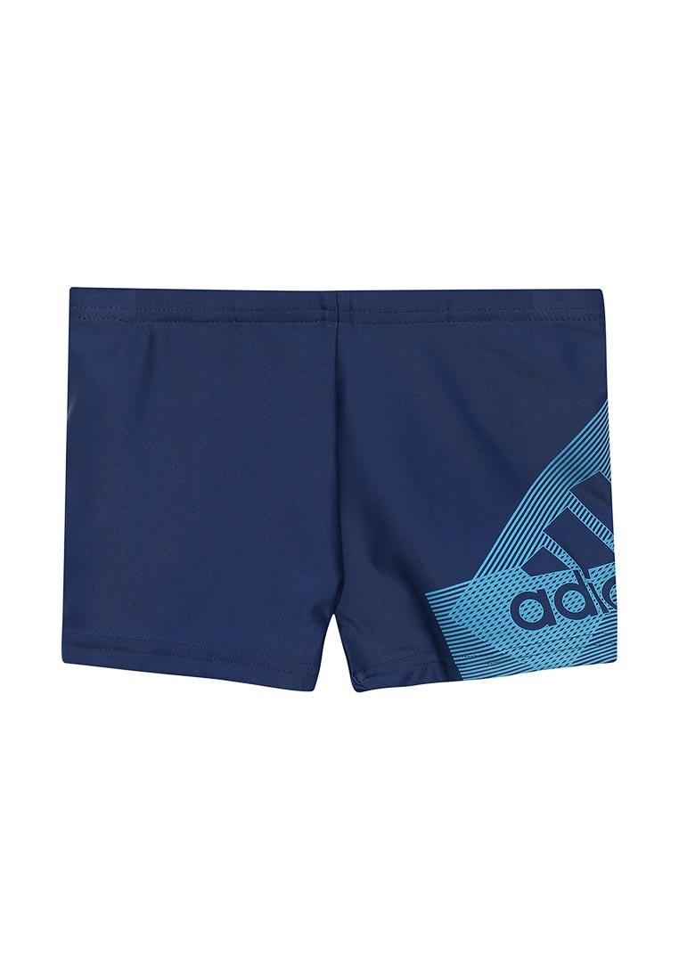 Шорты для плавания Adidas Performance (Адидас Перфоманс) CD0856