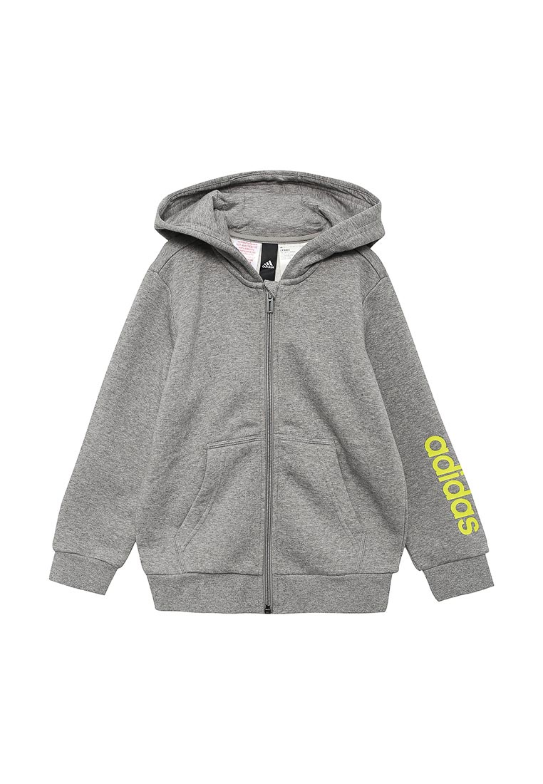 Толстовка Adidas (Адидас) CE8854