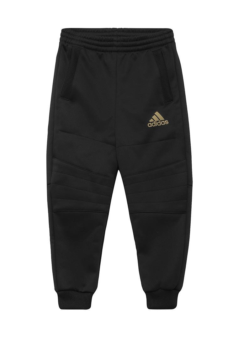 Спортивные брюки для мальчиков Adidas Performance (Адидас Перфоманс) CE9283