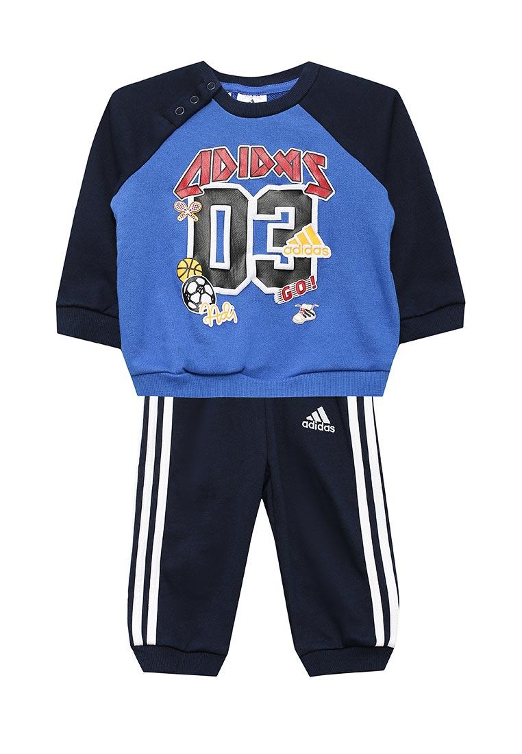 Спортивный костюм Adidas Performance (Адидас Перфоманс) CE9545