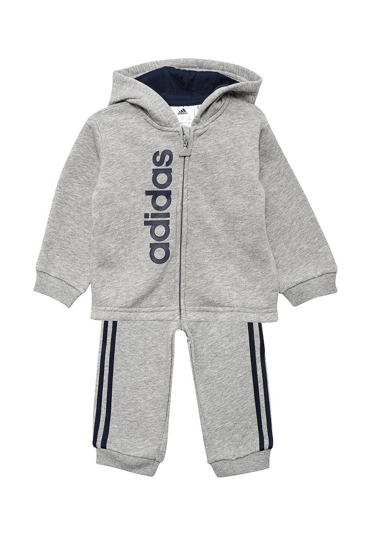 Спортивный костюм Adidas Performance (Адидас Перфоманс) CE9561