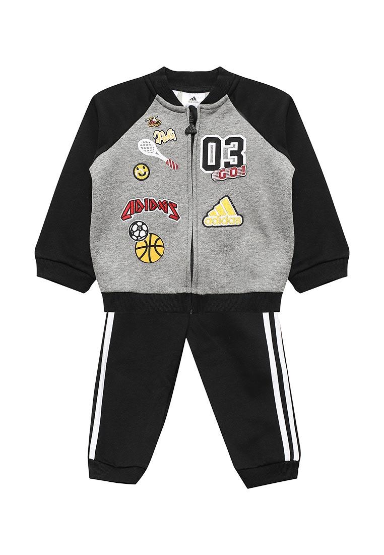 Спортивный костюм Adidas (Адидас) CE9729