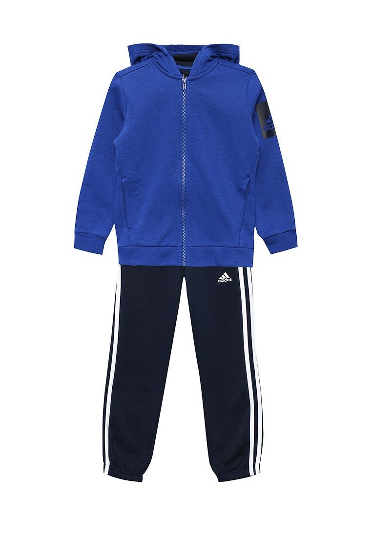 Спортивный костюм Adidas Performance (Адидас Перфоманс) CE9990