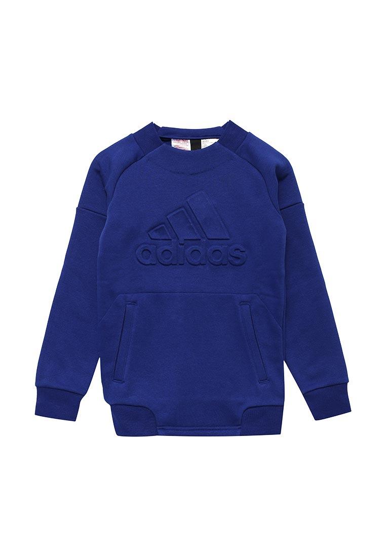 Толстовка Adidas (Адидас) CF2353