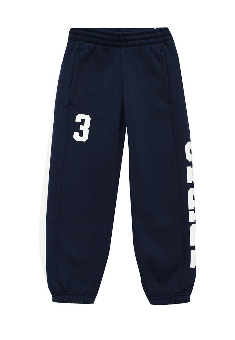 Спортивные брюки для мальчиков Adidas Performance (Адидас Перфоманс) CF2545