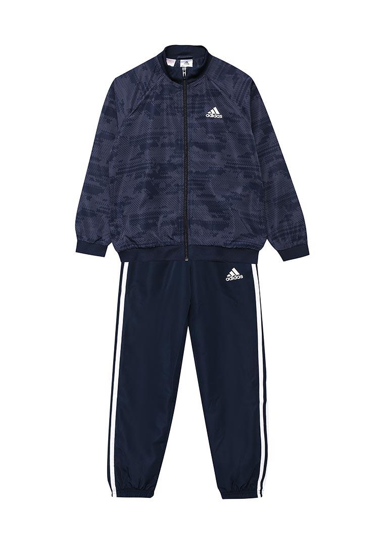 Спортивный костюм Adidas Performance (Адидас Перфоманс) CF2673