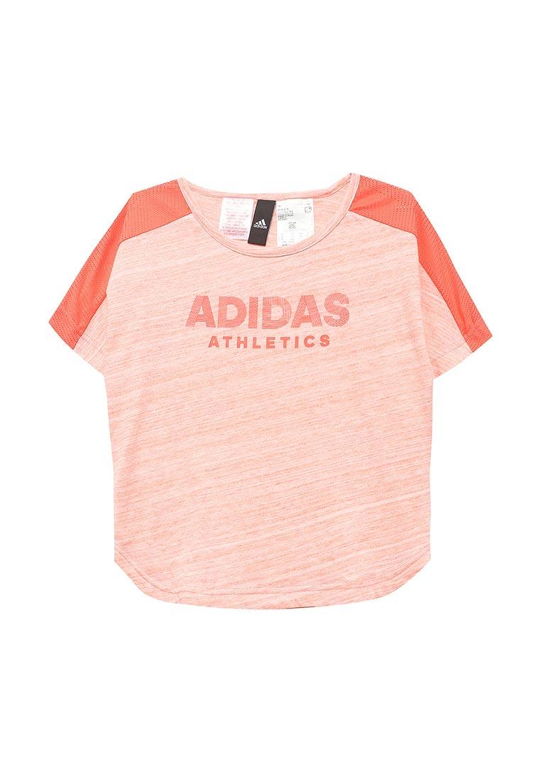 Футболка Adidas (Адидас) BJ8478