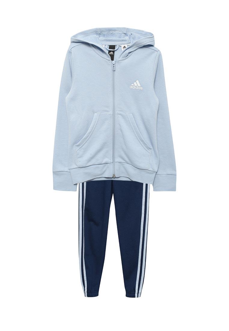 Спортивный костюм Adidas Performance (Адидас Перфоманс) BP8832