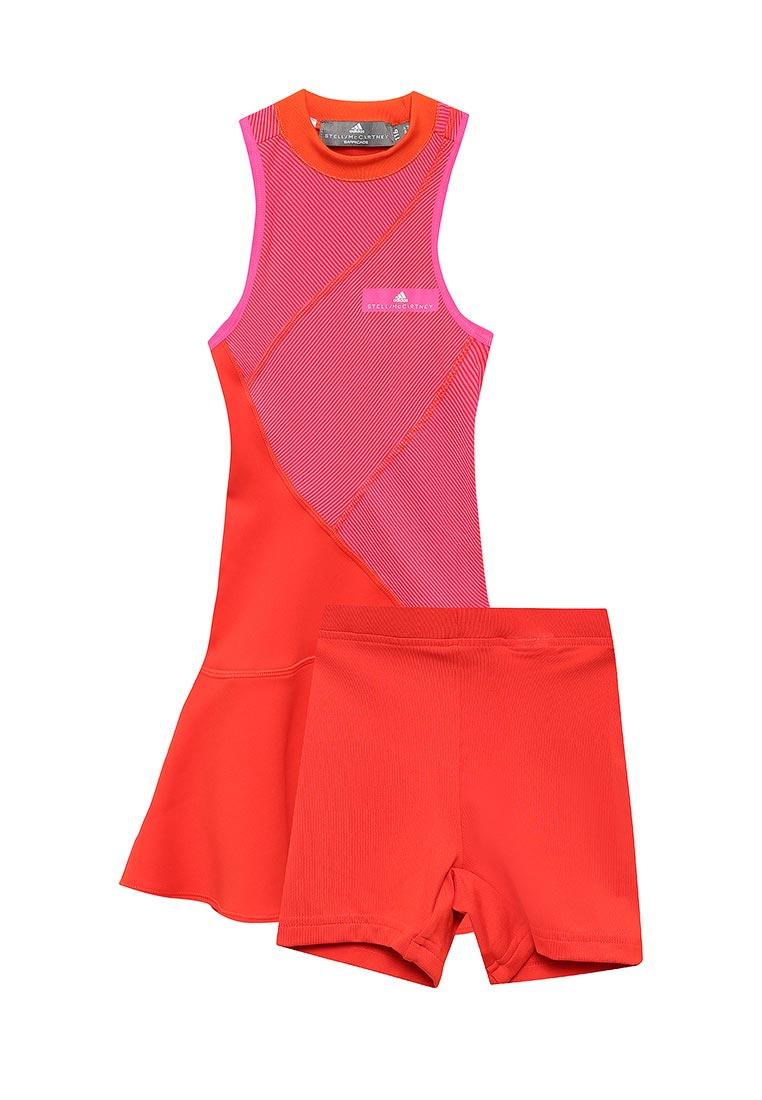 Повседневное платье Adidas (Адидас) BR3686