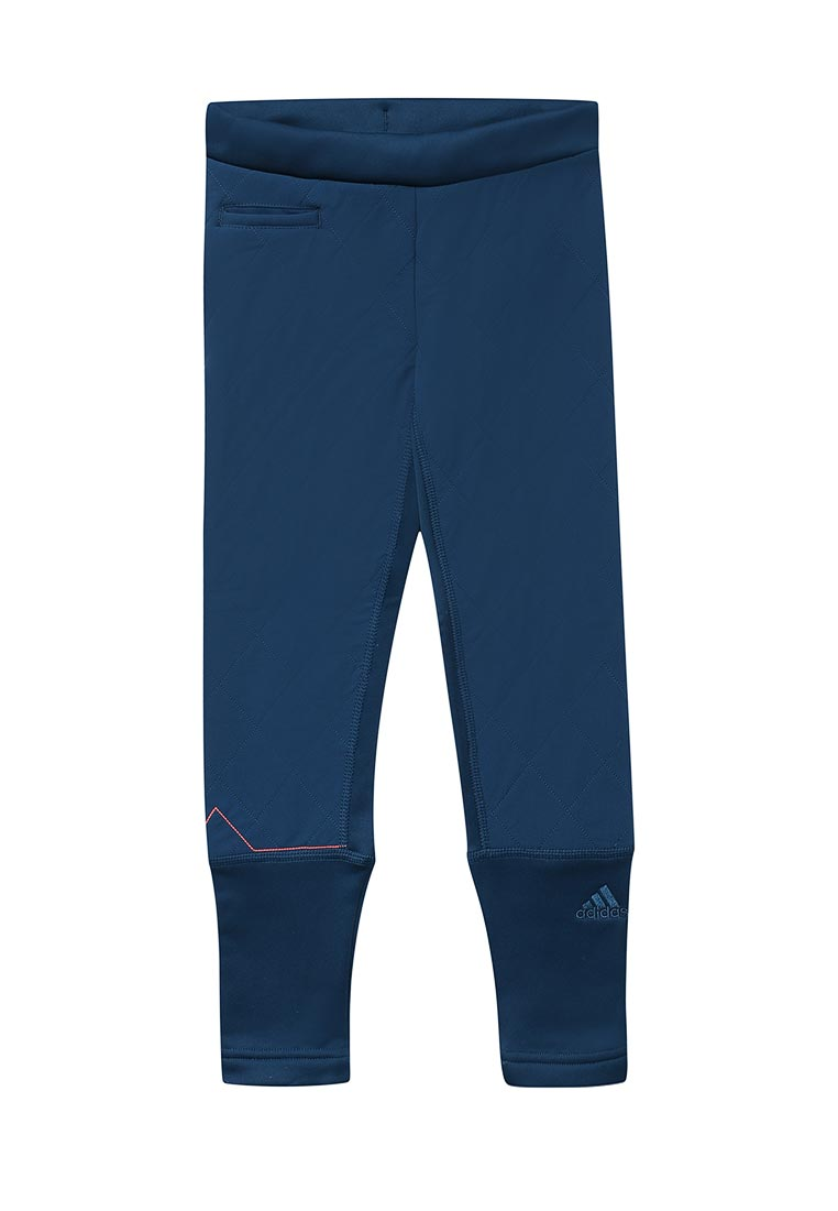 Спортивные брюки для девочек Adidas (Адидас) BR6016