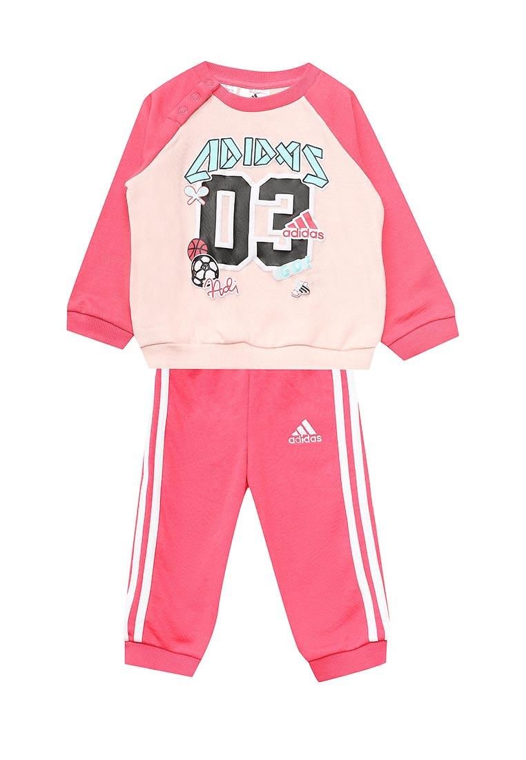 Спортивный костюм Adidas Performance (Адидас Перфоманс) CE9553