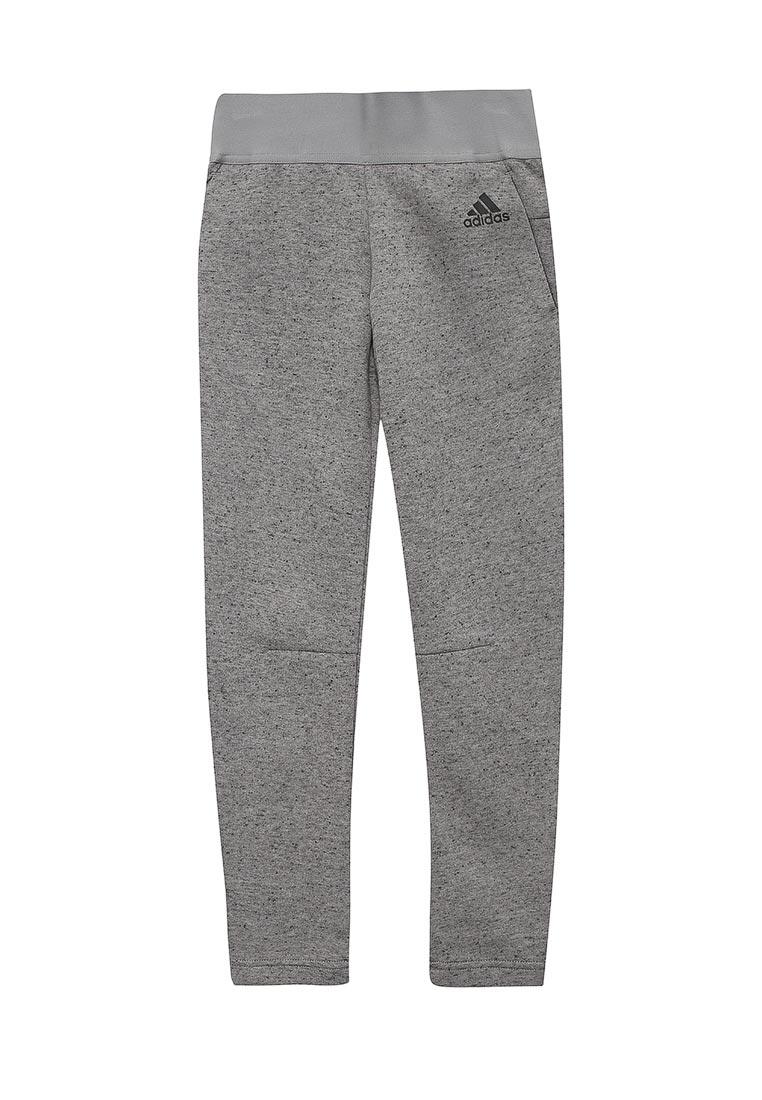 Спортивные брюки Adidas Performance (Адидас Перфоманс) CE9811