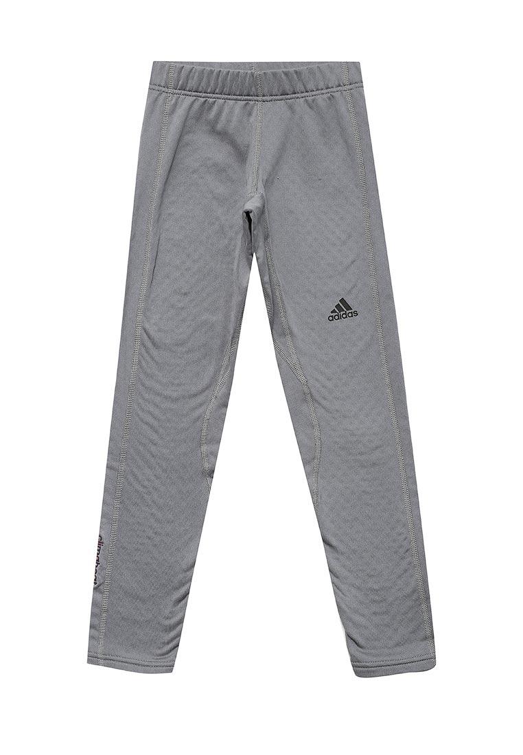 Спортивные брюки для девочек Adidas (Адидас) F91868