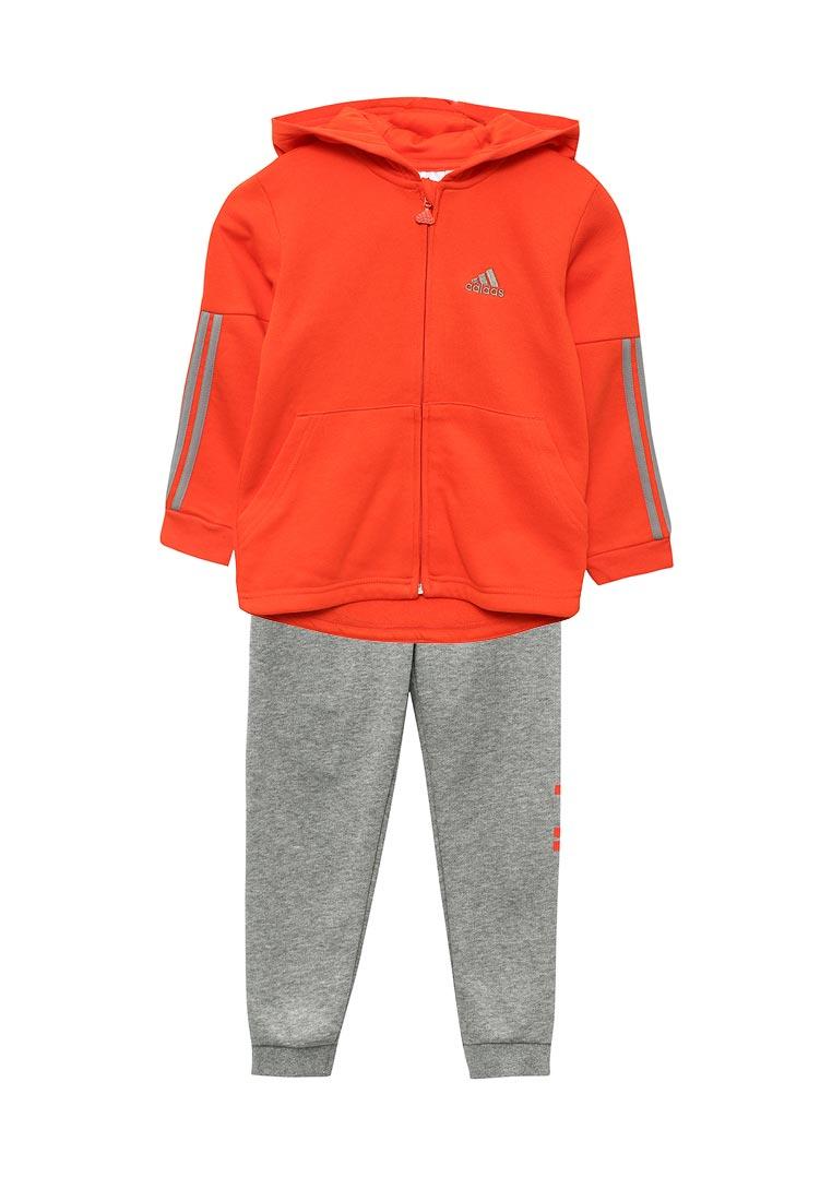 Спортивный костюм Adidas Performance (Адидас Перфоманс) BR1077