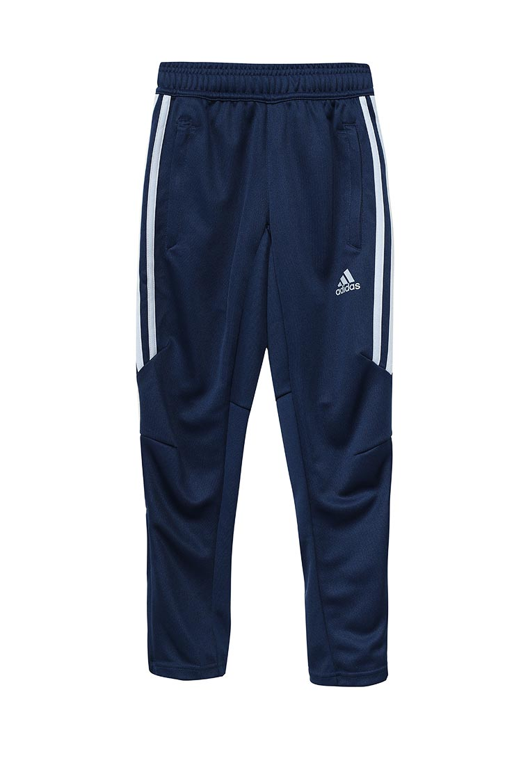 Спортивные брюки для мальчиков Adidas Performance (Адидас Перфоманс) BS3686