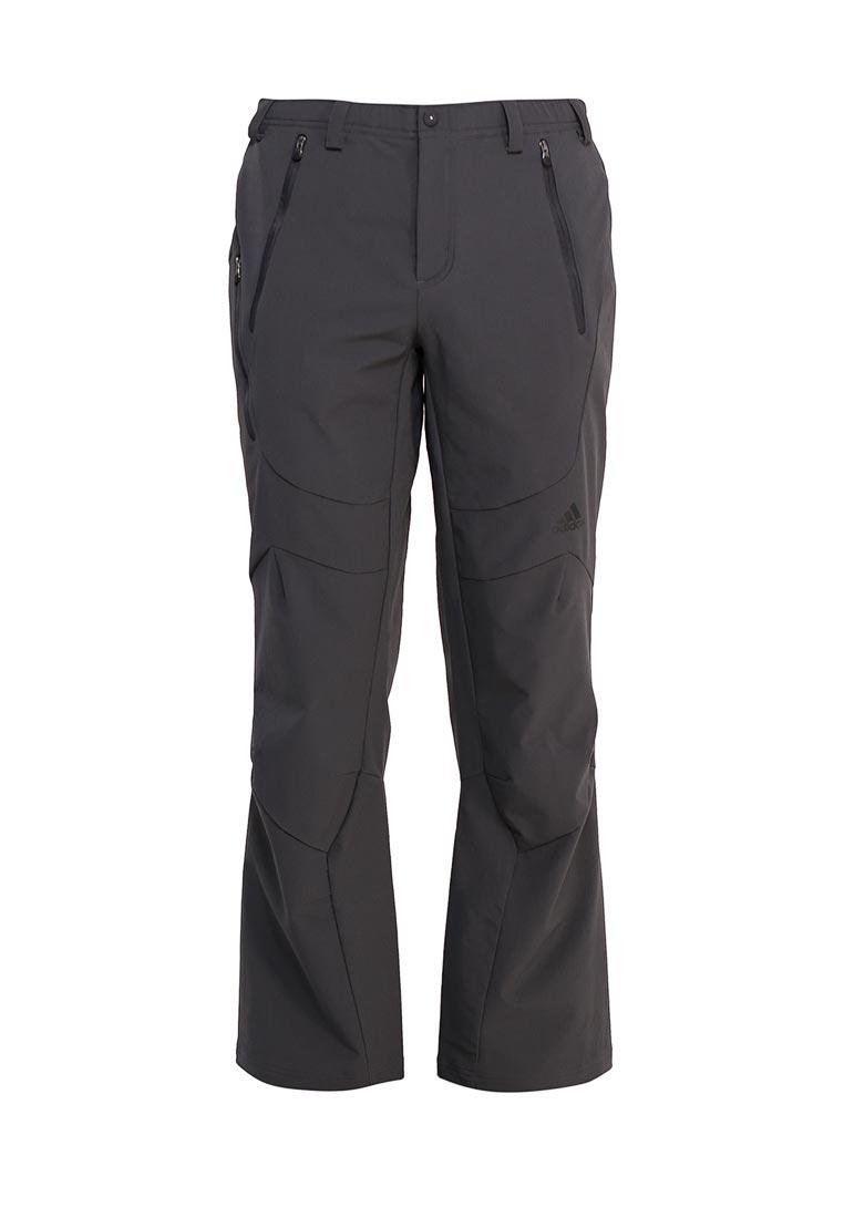 Мужские спортивные брюки Adidas Performance (Адидас Перфоманс) AP8365: изображение 5