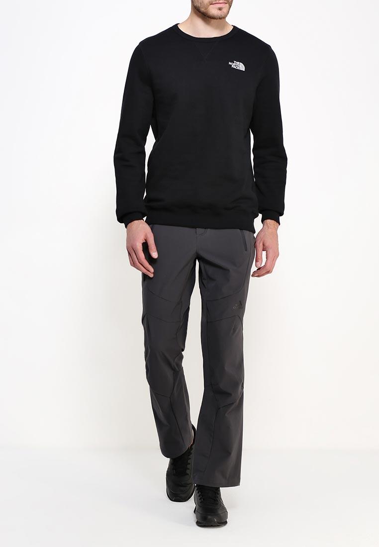 Мужские спортивные брюки Adidas Performance (Адидас Перфоманс) AP8365: изображение 6