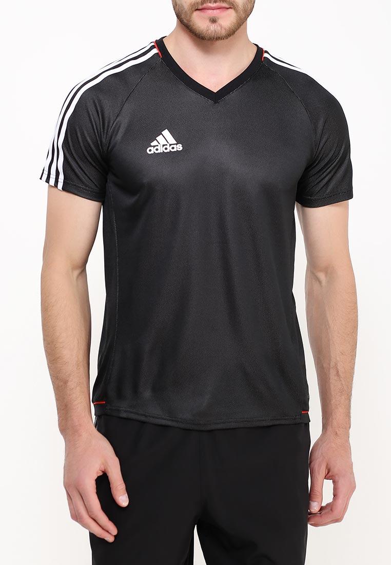 Спортивная футболка Adidas (Адидас) AZ9765