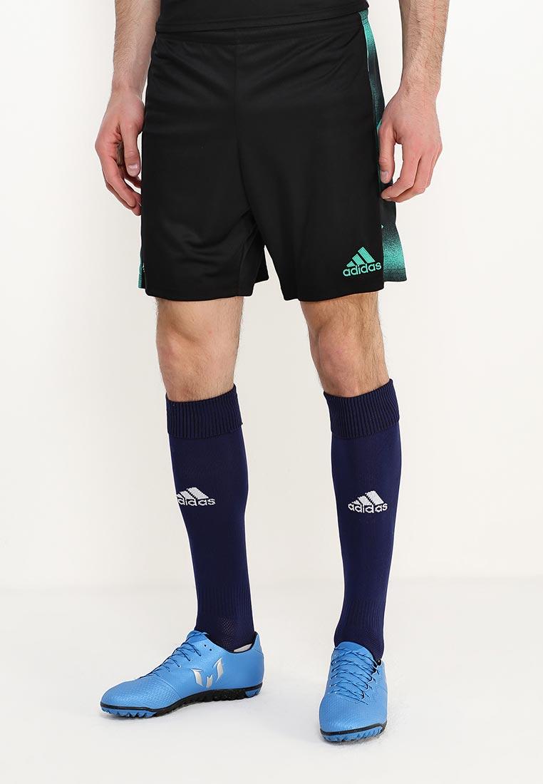 Мужские спортивные шорты Adidas (Адидас) BK3739