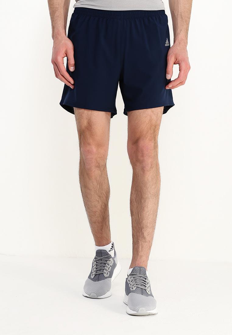 Мужские спортивные шорты Adidas (Адидас) B47724