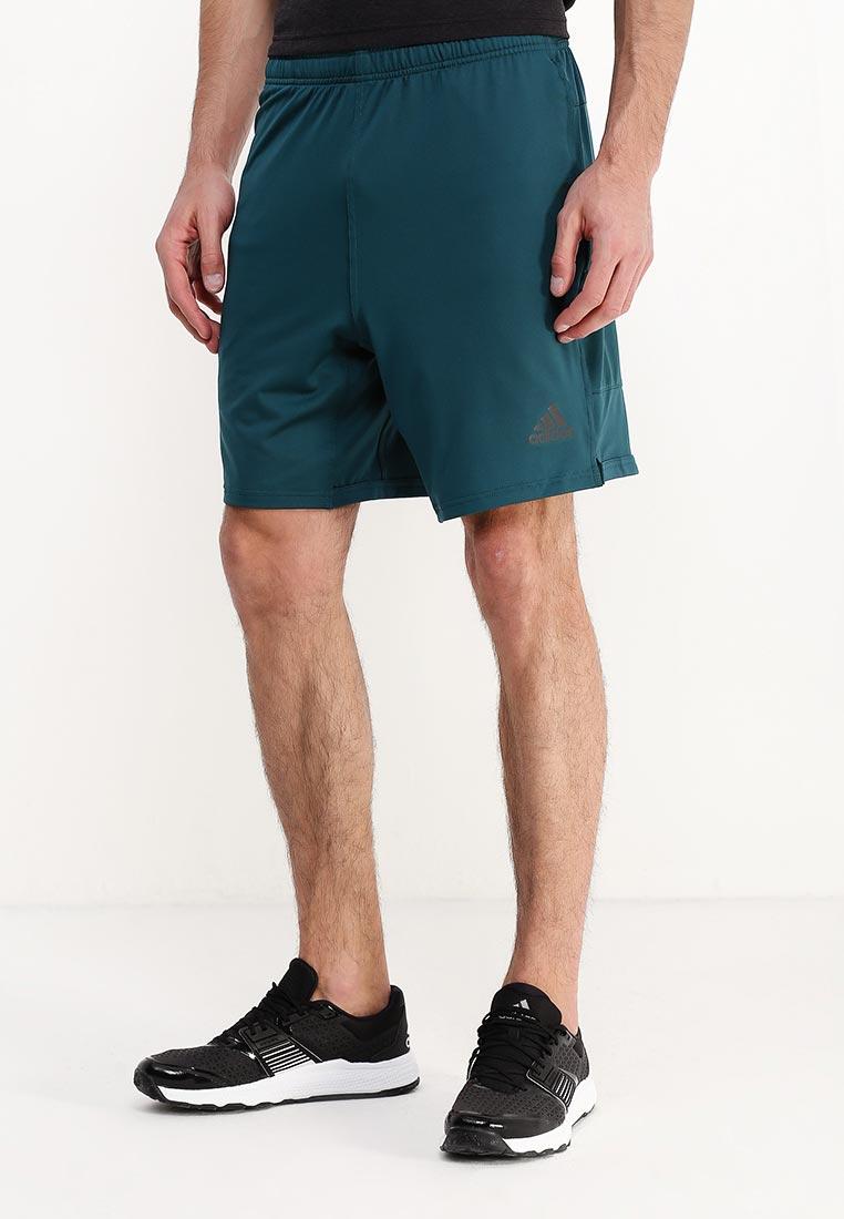 Мужские спортивные шорты Adidas (Адидас) BJ8603