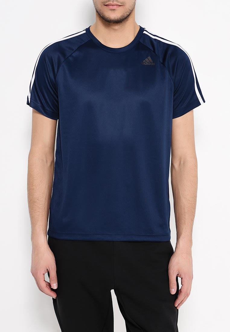 Спортивная футболка Adidas (Адидас) BK0969
