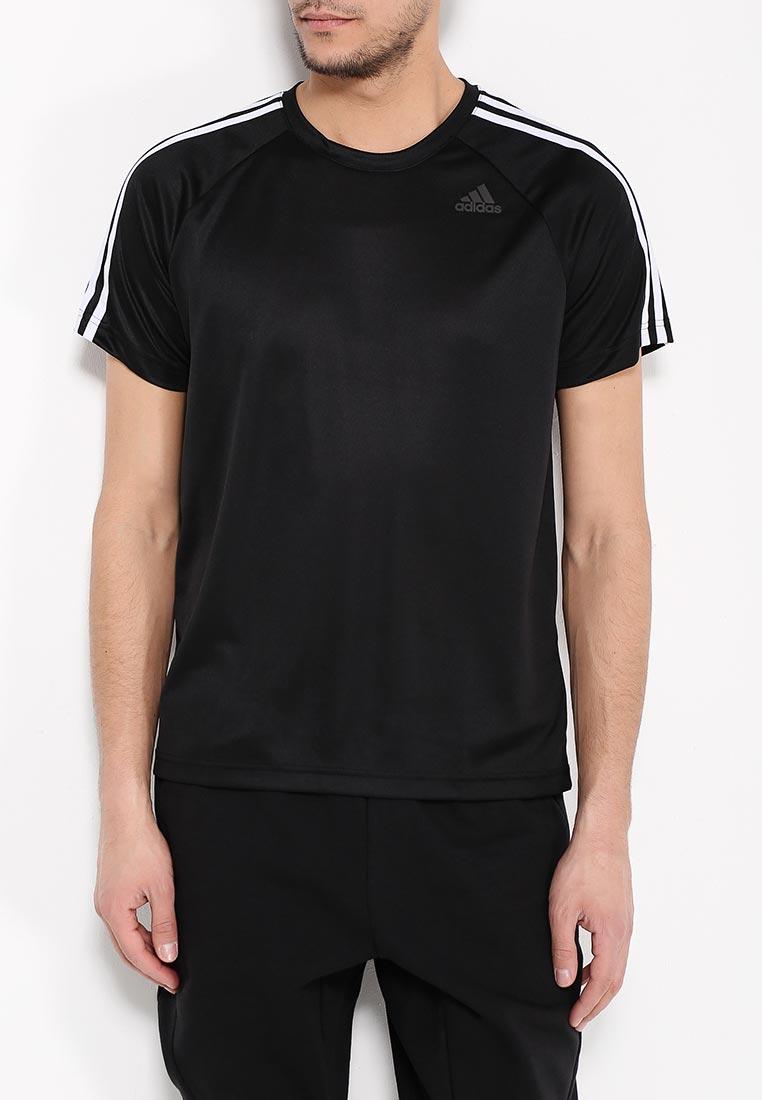 Спортивная футболка Adidas (Адидас) BK0970