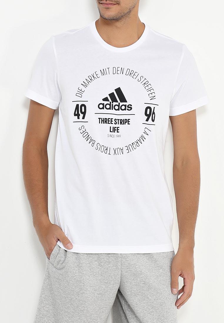 Футболка Adidas (Адидас) BK2802