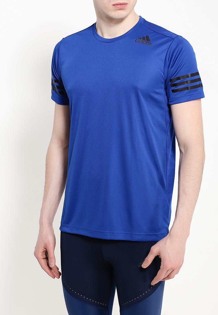 Спортивная футболка Adidas (Адидас) BK6122