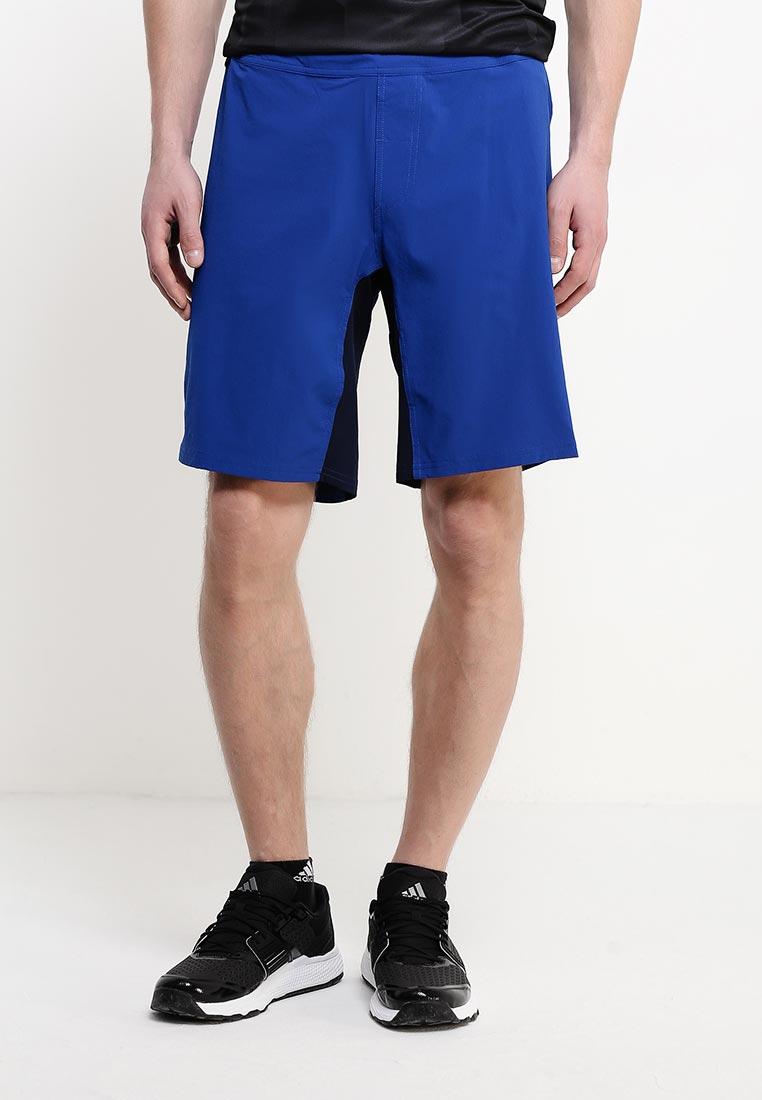 Мужские спортивные шорты Adidas (Адидас) BK6168