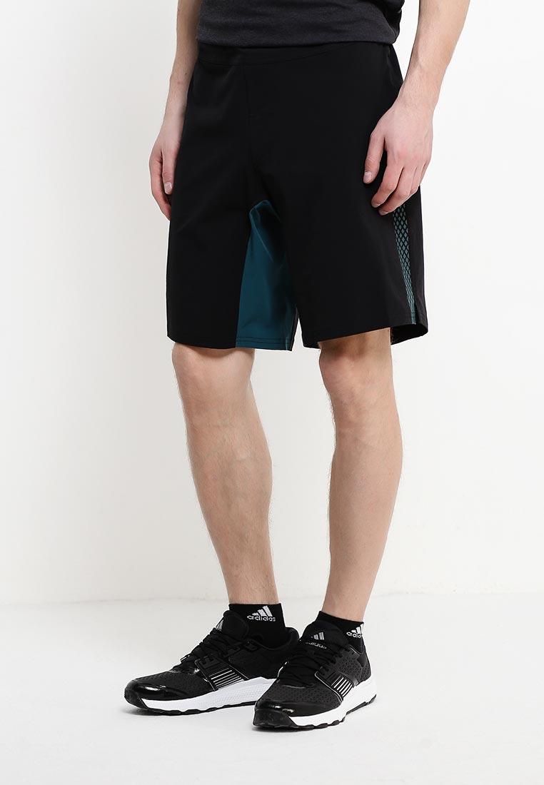 Мужские спортивные шорты Adidas (Адидас) BK6170