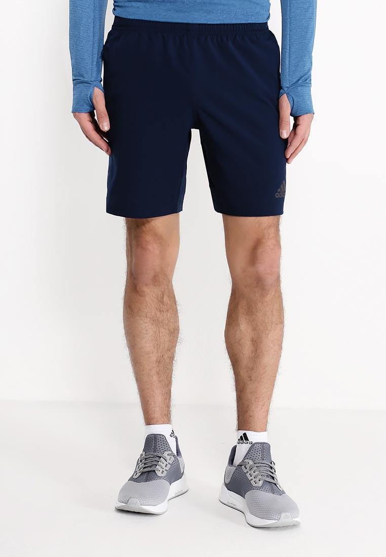 Мужские спортивные шорты Adidas (Адидас) BK6192