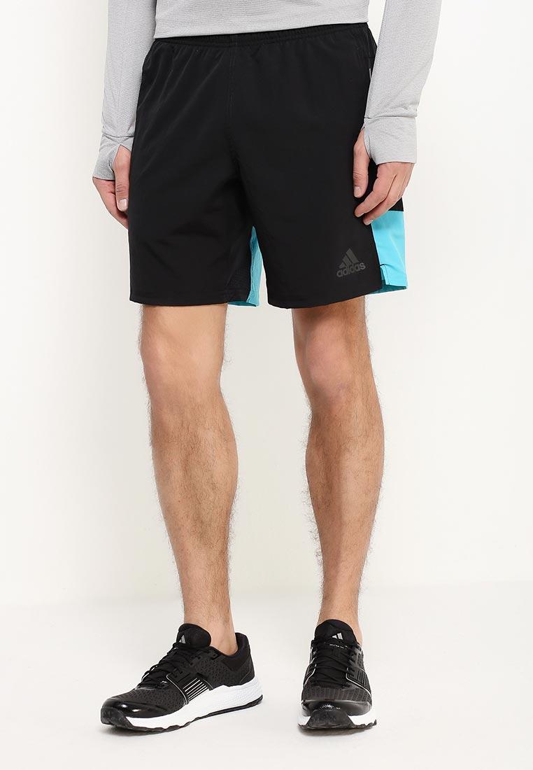 Мужские спортивные шорты Adidas (Адидас) BK6195