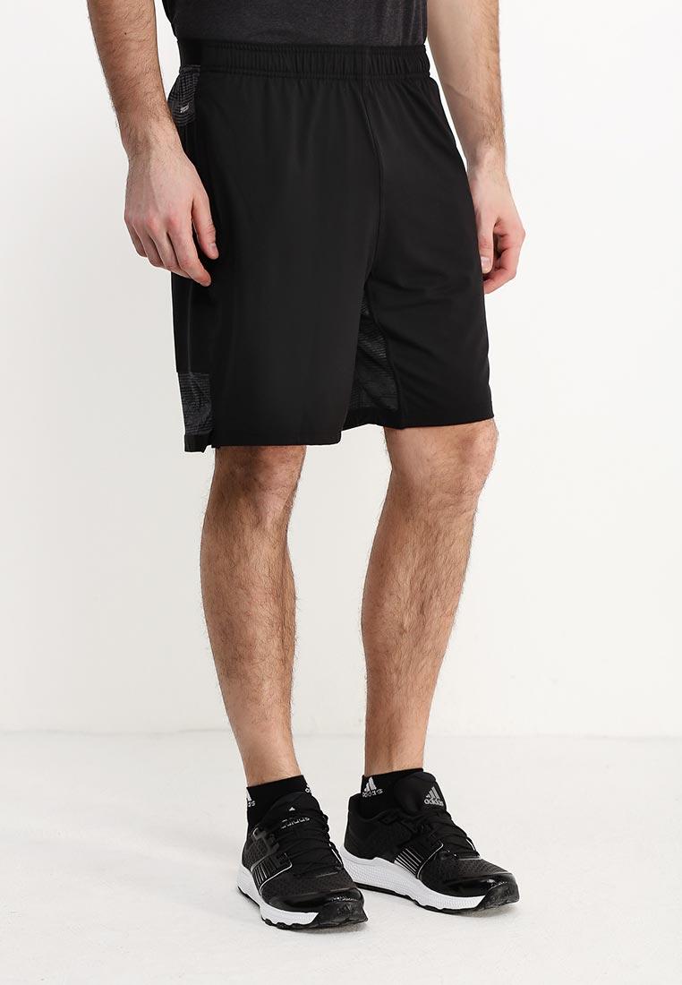 Мужские спортивные шорты Adidas (Адидас) BK6199