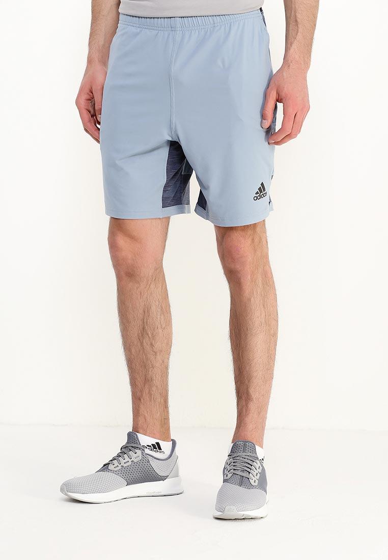 Мужские спортивные шорты Adidas (Адидас) BK6200