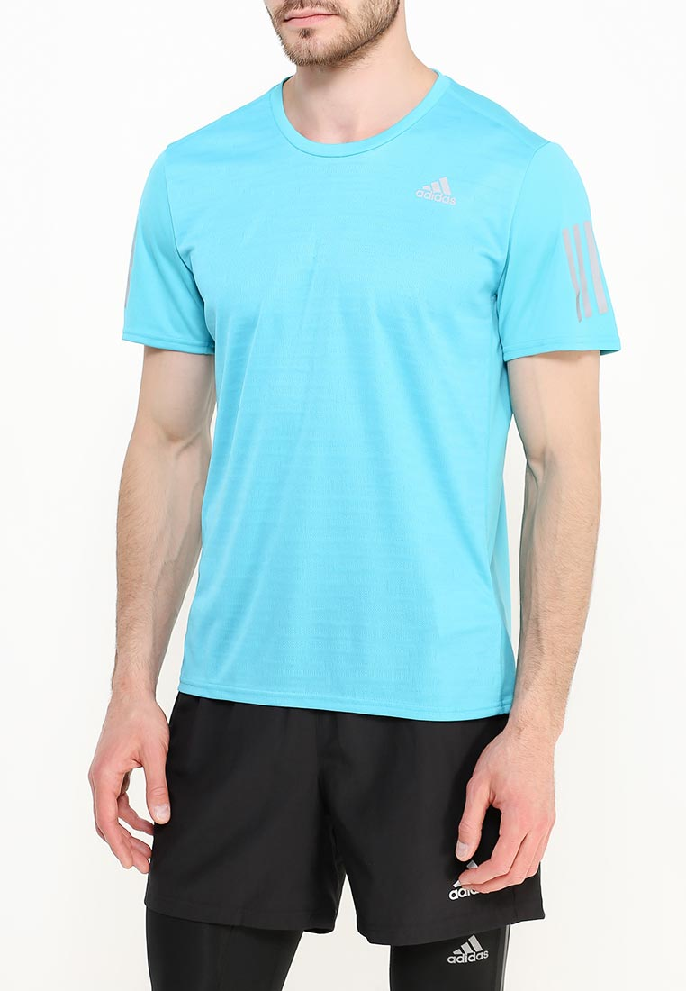 Спортивная футболка Adidas (Адидас) BP7422