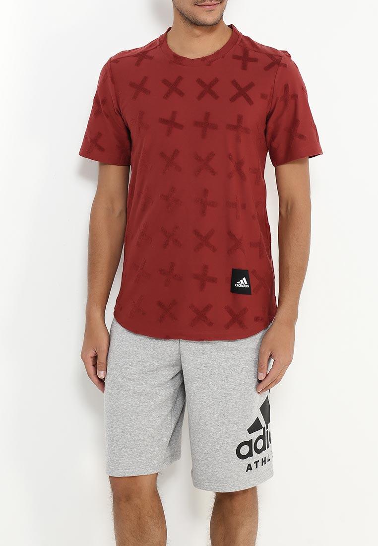 Футболка Adidas (Адидас) BQ1342