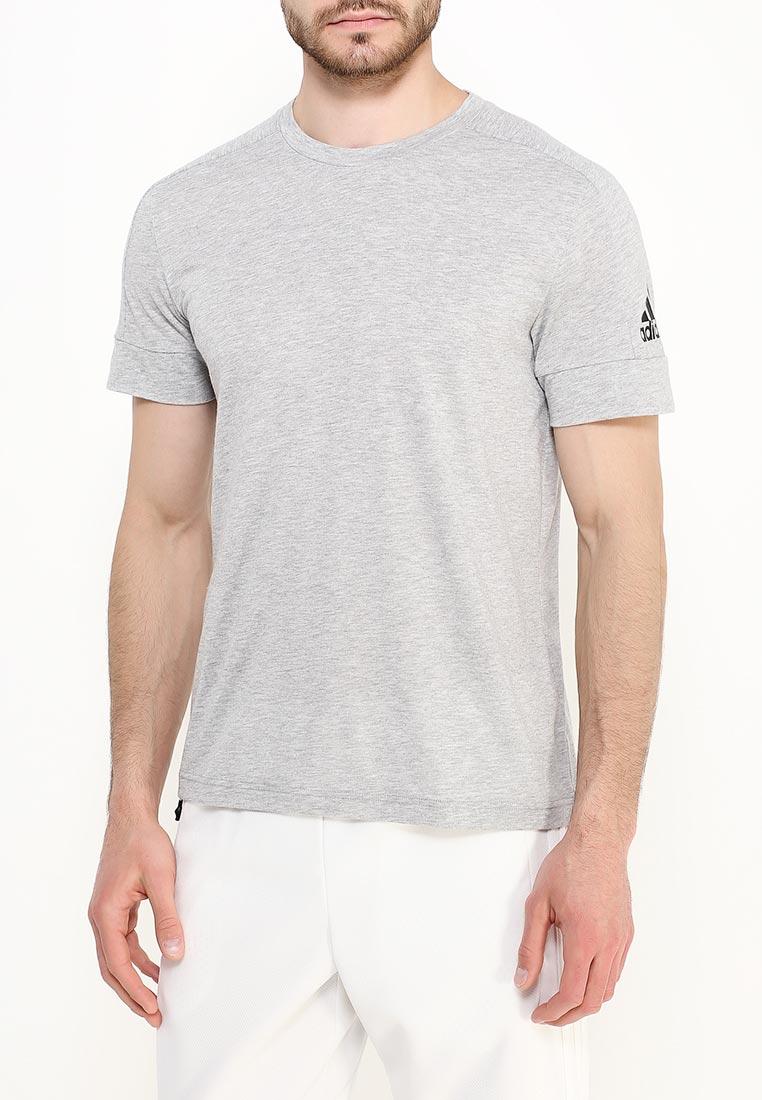 Спортивная футболка Adidas (Адидас) BQ1646