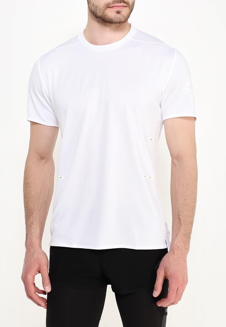 Спортивная футболка Adidas (Адидас) BQ2199