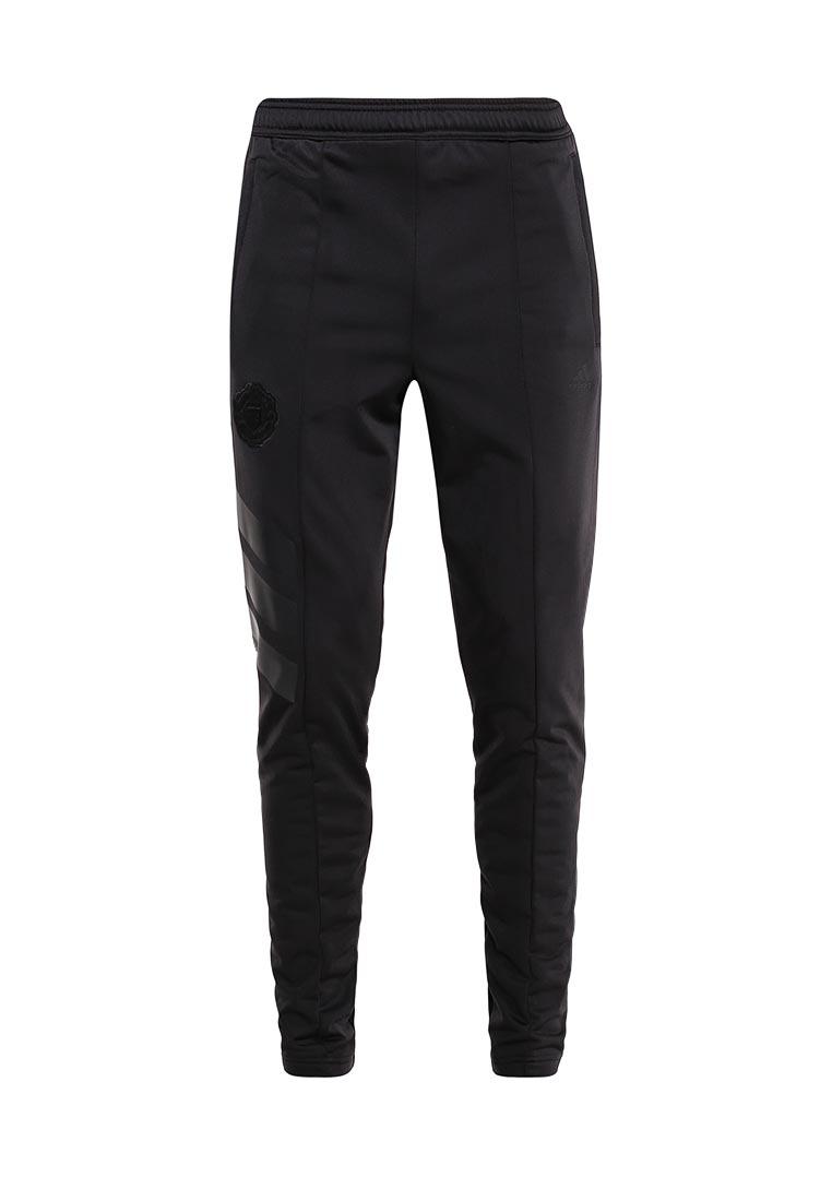 Мужские брюки Adidas Performance (Адидас Перфоманс) BQ2298