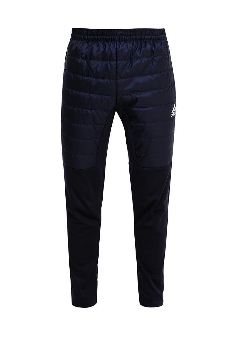 Мужские брюки Adidas Performance (Адидас Перфоманс) BQ6857