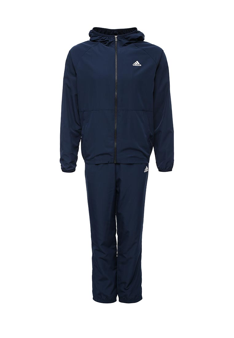 Спортивный костюм Adidas Performance (Адидас Перфоманс) BK4098