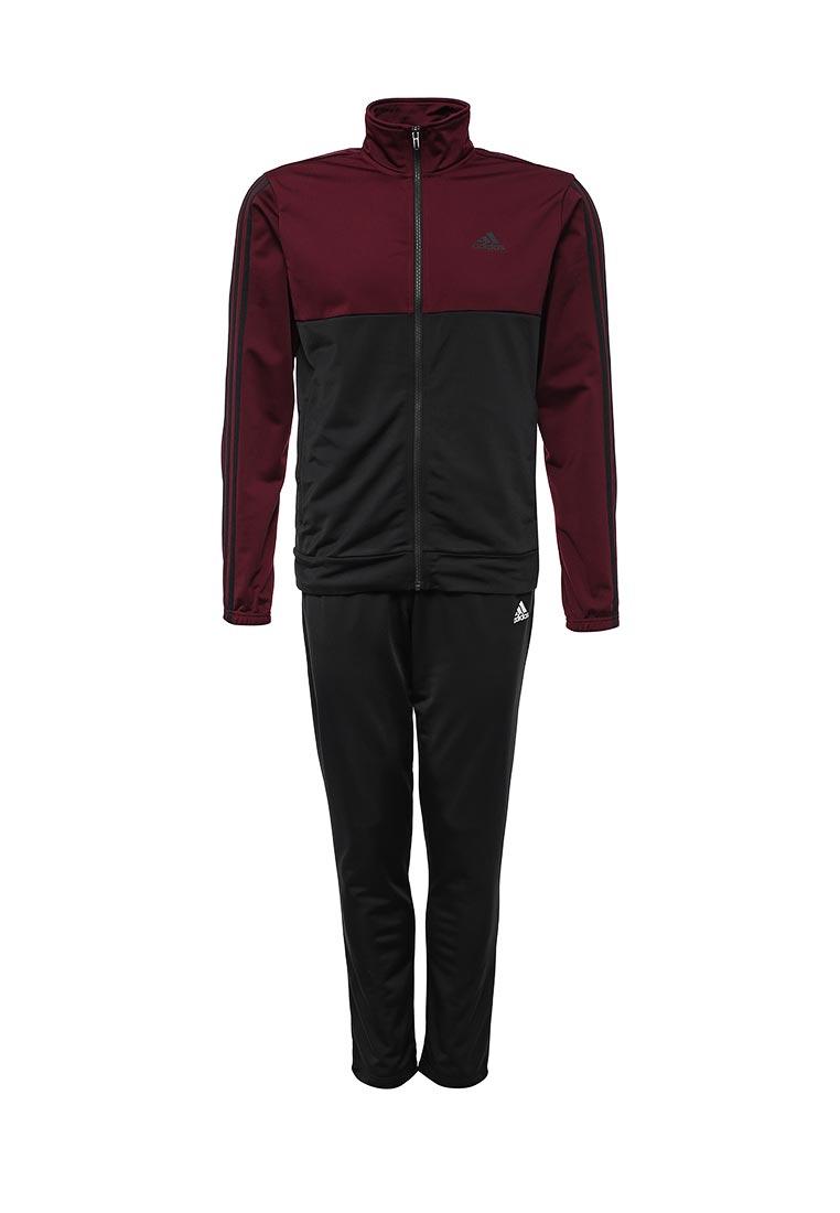 Спортивный костюм Adidas Performance (Адидас Перфоманс) BQ8357