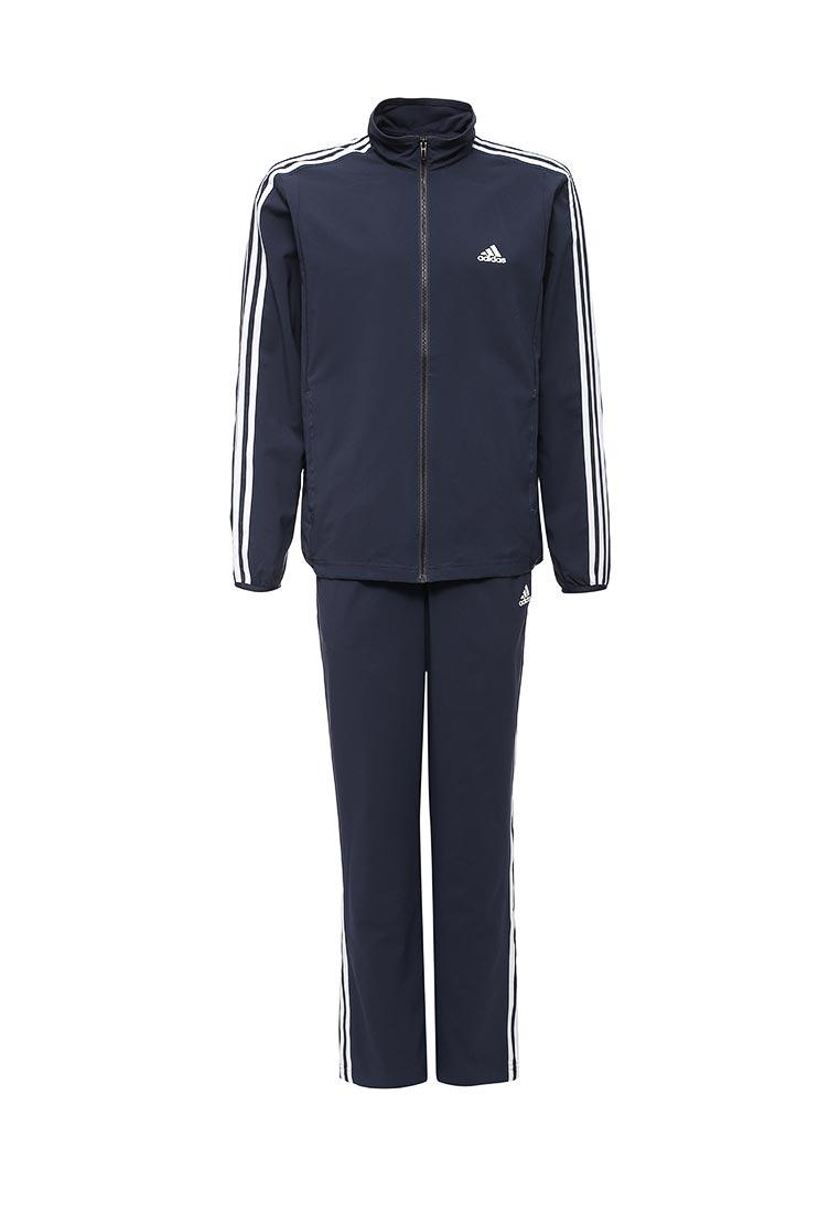 Спортивный костюм Adidas Performance (Адидас Перфоманс) BS2596