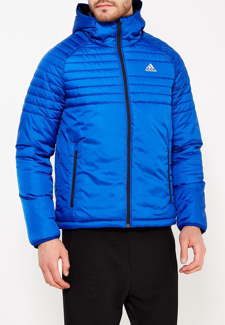 Куртка Adidas (Адидас) BQ2015