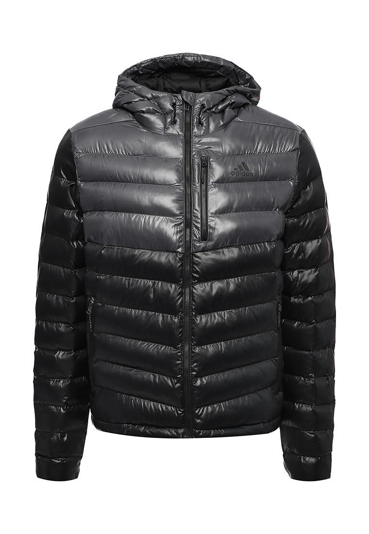 Утепленная куртка Adidas (Адидас) BQ2034
