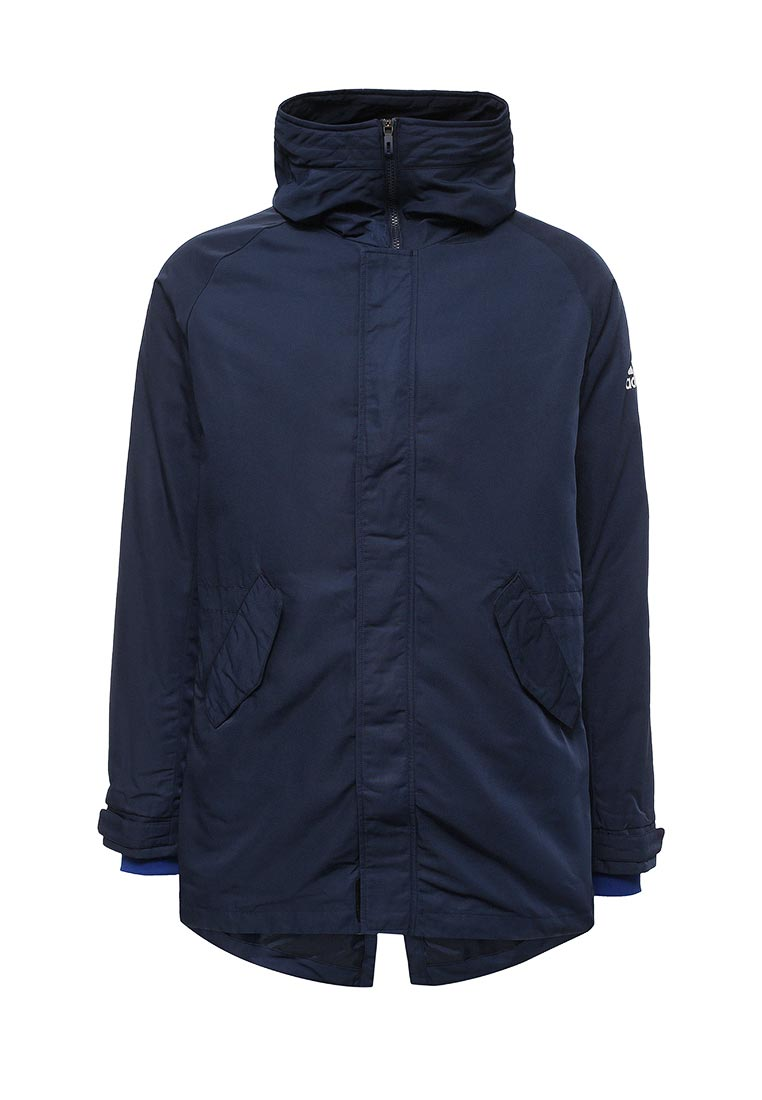 Куртка Adidas (Адидас) BQ4112