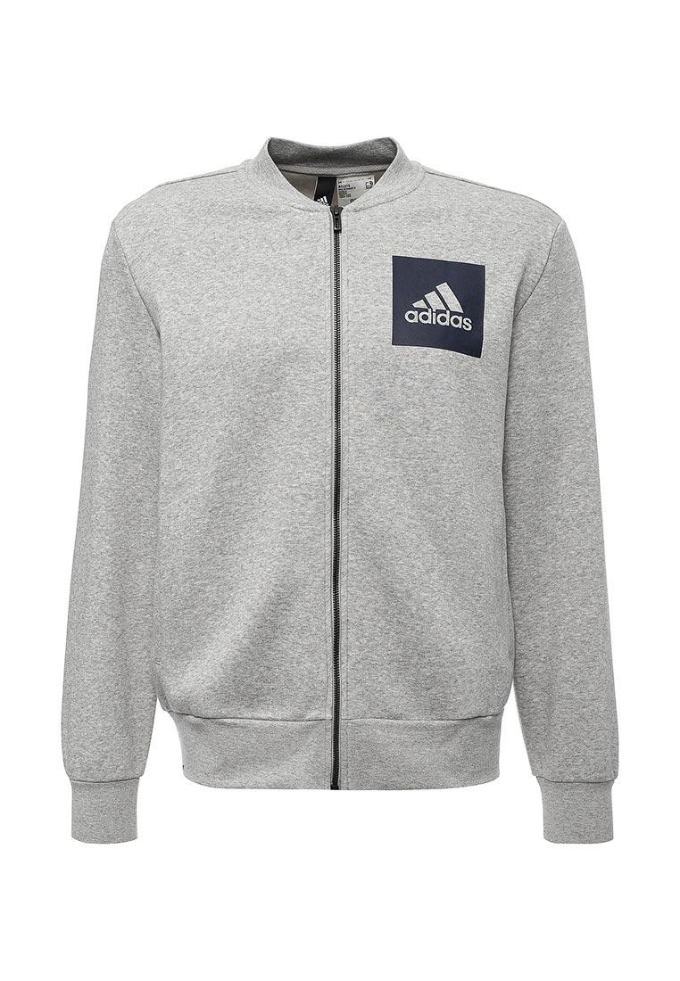 Олимпийка Adidas Performance (Адидас Перфоманс) BS2216